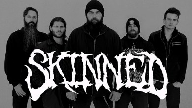Photo of SKINNED (USA) – Entrevista con Travis