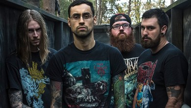 Photo of ABHORRENT DEFORMITY (USA) – Entrevista