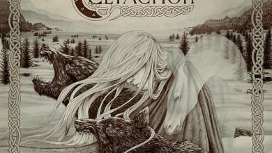 Photo of CELTACHOR (IRL) «Fiannaíocht» CD 2018 (Trollzorn records)