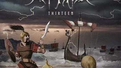 Photo of GWYDION (PRT) «Thirteen» CD 2018 (Ultraje)