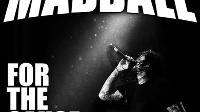 """Photo of MADBALL (USA) """"For the cause"""" CD 2018 (Nuclear Blast Records)"""