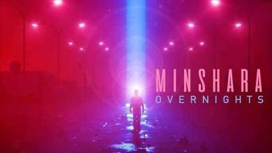 Photo of MINSHARA (USA) «Overnights» CD EP 2018 (Autoeditado)