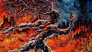 Photo of PSYKOPATH (NOR) «Primal Instinct» CD EP 2018 (Loyal Blood Records)