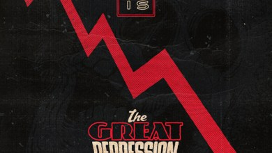 Photo of AS IT IS (GBR) «The great Depression» CD 2018 (Fearless records)