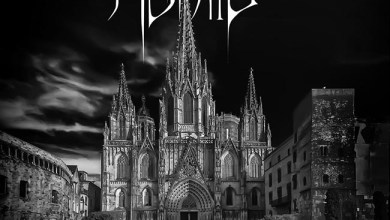 Photo of ADFAIL (RUS) «Poetry Of Ruins» MLP DIGITAL 2018 (Another Side Records)