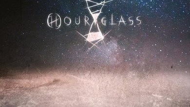 Photo of HOUR-GLASS (ESP) «No Path to follow» CD 2018 (Autoeditado)