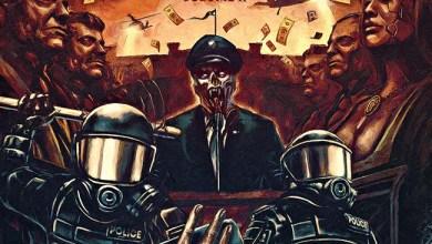 Photo of METAL ALLEGIANCE (USA) «Volume II – Power Drunk Majesty» CD 2018 (Nuclear Blast records)