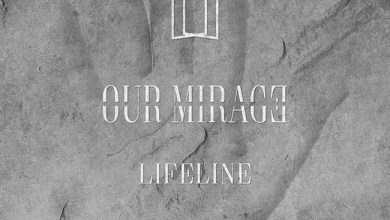 "Photo of OUR MIRAGE (DEU) ""Lifeline"" CD 2018 (Arising empire records)"