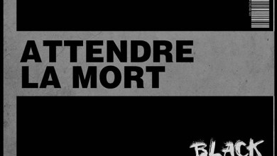 Photo of BLACK BOX WARNING (FRA) «Attendre la mort» CD EP 2018 (Autoeditado)
