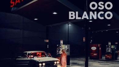 Photo of EL GRAN OSO BLANCO (ESP) «Satanta» CD 2018 (Black Burner Records)