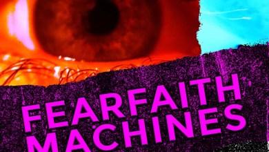"Photo of MARTYR ART (USA) ""FearFaith Machines"" CD 2018 (ZineScene Records)"