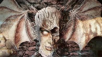 Photo of NECRONOMICON (DEU) «Unleashed bastards» CD 2018 (El Puerto Records)