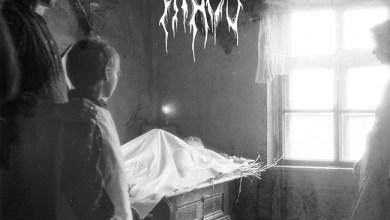 Photo of AIHOS (FIN) «Ikuisuuden Suojaan» CD EP 2018 (Helter Skelter / Regain Records)