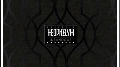 Photo of HEDPHELYM (ESP) «Infandous» CD 2018 (Nooirax Producciones)