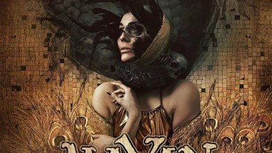 Photo of MAYAN (NDL) «Dhyana» CD 2018 (Nuclear Blast Records)