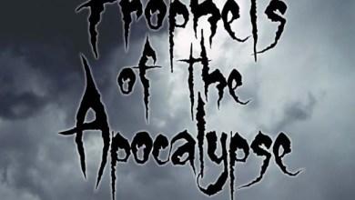 Photo of PROPHETS OF THE APOCALYPE (USA) «war metal» CD EP 2018 (Autoeditado)