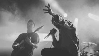 Photo of AUGUST BURNS RED + WAGE WAR + BETRAYING THE MARTYRS  – Sala Caracol 05.12.2018 Madrid (Route Resurrection Fest)