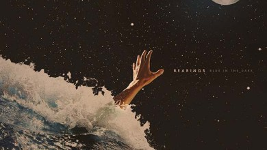 Photo of BEARINGS (CAN) «Blue In The Dark » CD 2018 (Pure Noise Records)