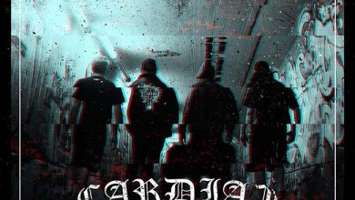 Photo of CARDIAC (SWI) «Mañana no será otro día igual» CD 2018 (Tenacity music)