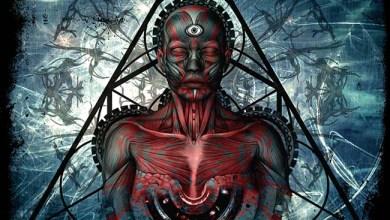 "Photo of DIMITRY (ITA / NOR) ""The Silent Watcher"" CD 2018 (Autoeditado)"