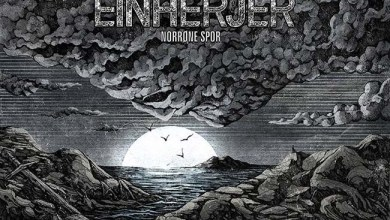 Photo of EINHERJER (NOR) «Norrøne Spor» CD 2018 (Indie Recordings)