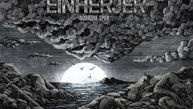 Photo of EINHERJER (NOR) «Norrøne Spor» CD 2018 (Indie Recordings)