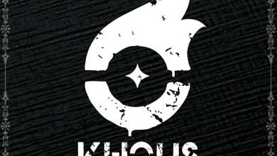 Photo of KHOUS (ESP) «Geroaren Haziak» CD 2018 (Art Gates Records)