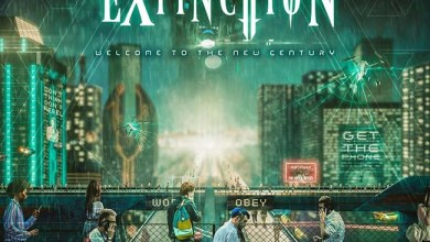 Photo of DAWN OF EXTINCTION (ESP) «Welcome to the new centuries – slaves» CD EP 2018 (Autoeditado)