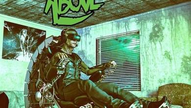 Photo of DEATH ABOVE (ESP) «Digital Breed» CD 2019 (They Live We Sleep)