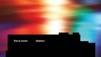 Photo of DELPHOS (ESP) «Tras la marea» CD 2018 (Autoeditado)