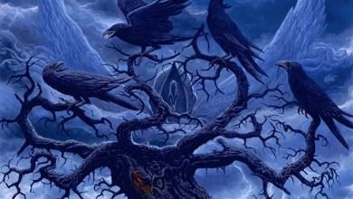 Photo of NATTRAVNEN (GBR / USA) «Kult of the Raven» CD 2018 (Transcending Obscurity records)