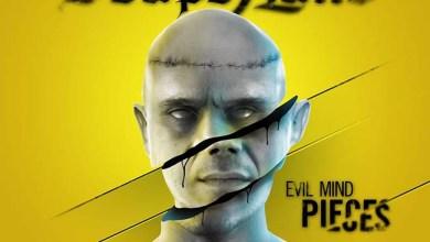 Photo of SCAPE LAND (ESP) «Evil mind pieces» CD 2018 (Autoeditado)