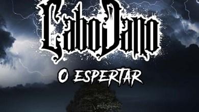 Photo of CABODANO (ESP) «O Espertar» CD 2018 (Autoeditado)