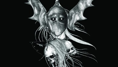 Photo of CHAINBREAKER (CAN) «Lethal Desire» CD 2019 (Hells Headbangers)