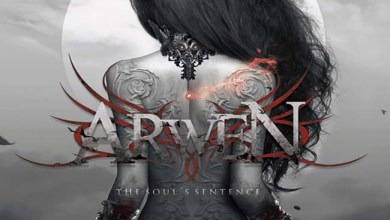 Photo of ARWEN (ESP) «The Soul's Sentence» CD 2018 (Autoeditado)