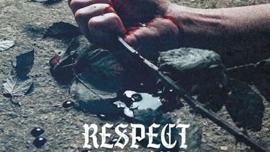 """Photo of RESPECT FOR ZERO (ITA) """"My sacrifice"""" CD 2019 (Indelirium Records)"""