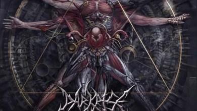 Photo of DARKRISE (SWI) «Circles Of Failure» CD 2019 (Punishing Records)