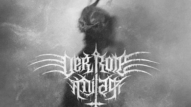 Photo of DER ROTE MILAN (DEU) «Moritat» CD 2019 (Unholy Conspiracy Deathwork)