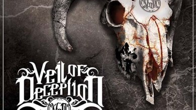 Photo of VEIL OF DECEPTION (AUT) «Dissident Voices» CD 2019 (No Life 'Til Metal Records)