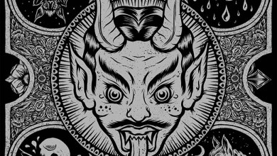Photo of WAKALA (ESP) «El Terror de Peckham Rye» CD EP 2019 (Autoeditado)