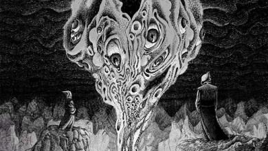 "Photo of AZATOR (ARG) ""Horrors From Aeons Past"" CD EP 2019 (Autoeditado)"