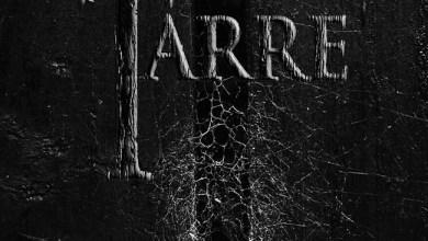 Photo of TARRE (NDL) «Unheil fan'e klaai» CD 2019 (Big Bad Wolf Records)