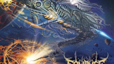 Photo of EQUIPOISE (USA) «Demiurgus» CD 2019 (The Artisan Era)