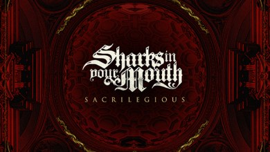 Photo of SHARKS IN YOUR MOUTH (ITA) «Sacrilegious» CD 2019 (Autoeditado)