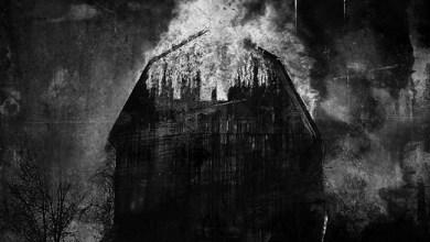 Photo of TOTALITARIAN (ITA) «Bloodlands» CD 2019 (Barren Void / Lavadome)