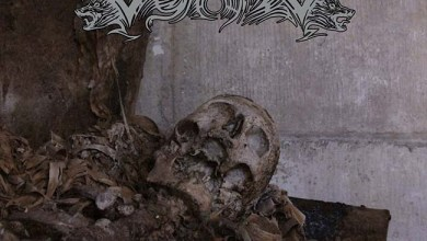Photo of VIRCOLAC (IRL) «Masque» CD 2019 (Dark Descent Records / Sepulchral Voice Records)