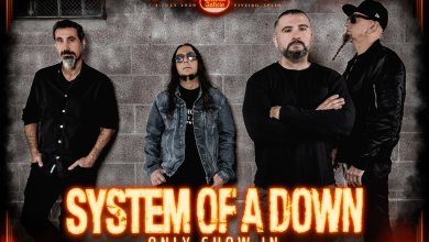 Photo of SYSTEM OF A DOWN será el cabeza de cartel del RESURRECTION FEST ESTRELLA GALICIA 2020!!