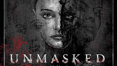 Photo of UNMASKED (DEU) «Behind the light» CD 2019 (Autoeditado)