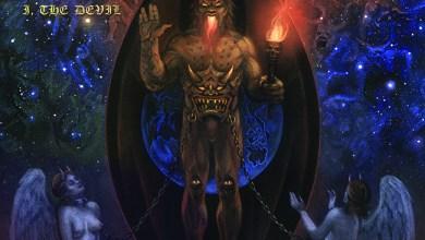 Photo of DEIPHAGO (PHL) «I, The devil» CD 2019 (Hell's Headbangers)