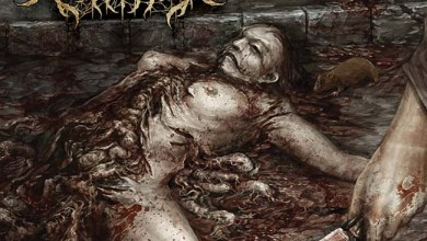 "Photo of ENCEPHALIC (ESP) ""Brutality and depravity"" CD 2019 (Sevared Records)"